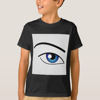 The Human Eye T-Shirt
