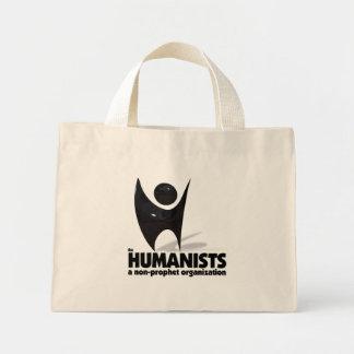 The Humanists Mini Tote Bag