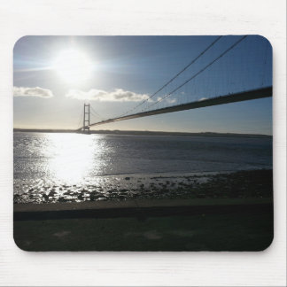 The Humber Bridge Mouse Mat