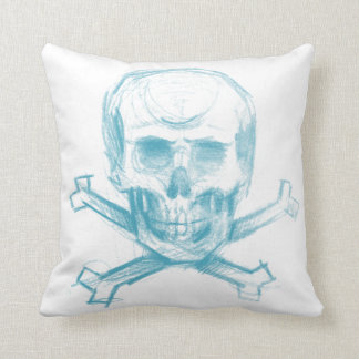 The Humble Pirate Cushion