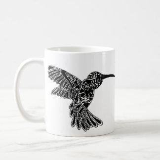 "The ""Hummingbird"" Coffee Mug"