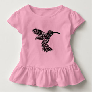 "The ""Hummingbird"" Toddler T-Shirt"