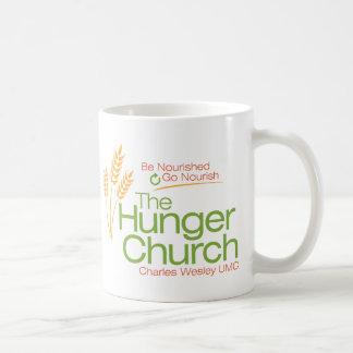 The Hunger Church Mug