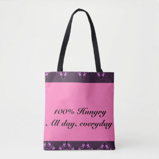 The Hungry Bag