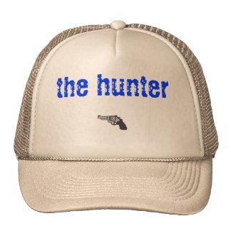 the hunter cap