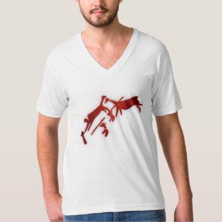 The Hunter Tshirts