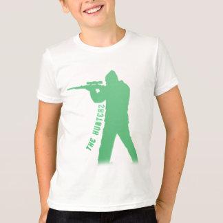 The Hunterz kid shirt sponsor curse village is