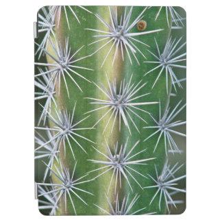 The Huntington Botanical Garden, Octopus Cactus iPad Air Cover