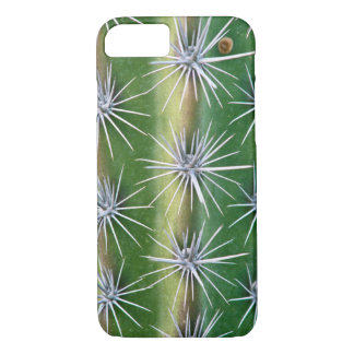The Huntington Botanical Garden, Octopus Cactus iPhone 8/7 Case