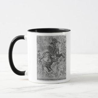 The Hunts of Maximilian, Capricorn Mug