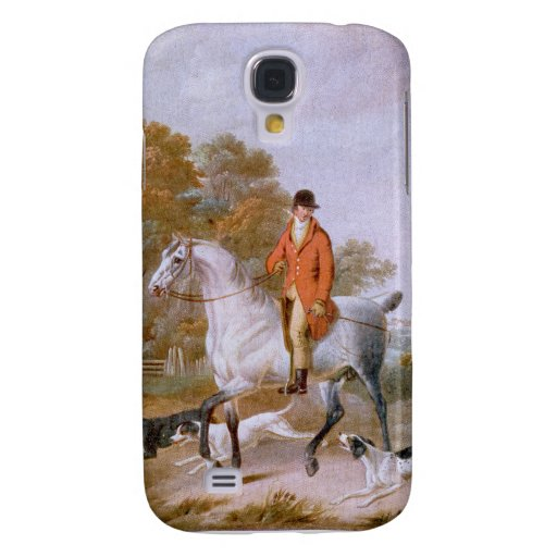 The Huntsman Samsung Galaxy S4 Covers