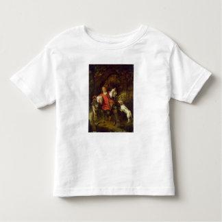 The Huntsman Toddler T-Shirt