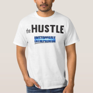 the hustle shirt show your day to day grind