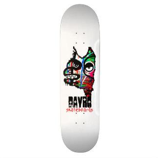 'The Hyena' Skateboard