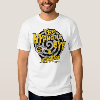 "The Hypnotic Eye - ""In HypnoMagic""! Tees"