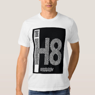 the I H8 Review t-shirt
