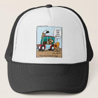 The Ice Cream Age Trucker Hat