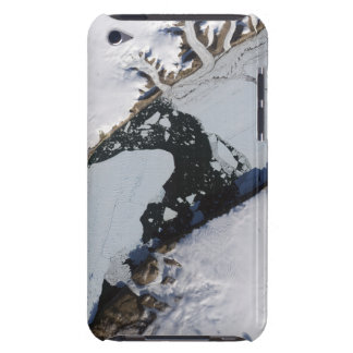 The ice island iPod touch cover