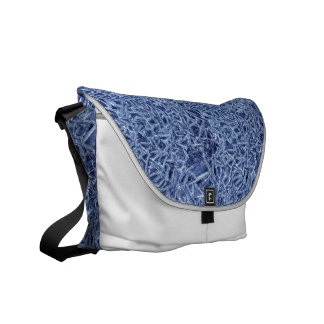 The Ice Storm Messenger Bag