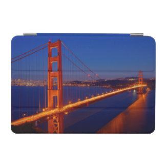 The iconic bridge with San Francisco iPad Mini Cover