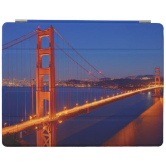 The iconic bridge with San Francisco iPad Smart Cover