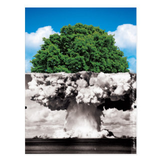 "The Iconic ""Nuke/Tree"" Poster Image 