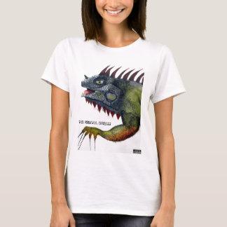 THE IGUANA DREAM by APBo⁹⁰™ T-Shirt