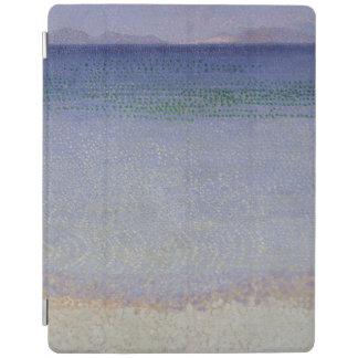 The Iles d'Or (The Iles d'Hyeres, Var) iPad Cover