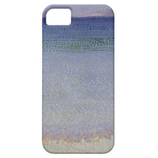 The Iles d'Or (The Iles d'Hyeres, Var) iPhone 5 Covers