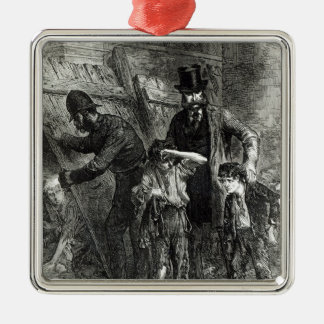 The Illustrated London News' Christmas Ornament