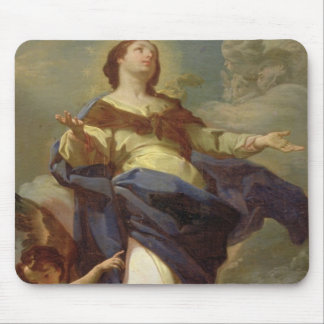 The Immaculate Conception 2 Mouse Mat