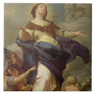 The Immaculate Conception 2 Tile