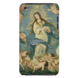 The Immaculate Conception Barely There iPod Covers