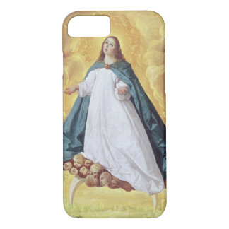 The Immaculate Conception, c.1628-30 (oil on canva iPhone 8/7 Case