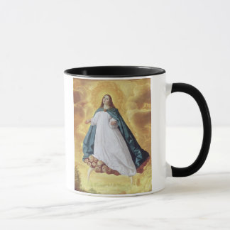 The Immaculate Conception, c.1628-30 (oil on canva Mug