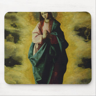 The Immaculate Conception, c.1630-35 Mouse Mat