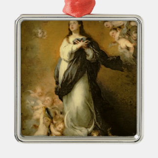 The Immaculate Conception Christmas Ornament