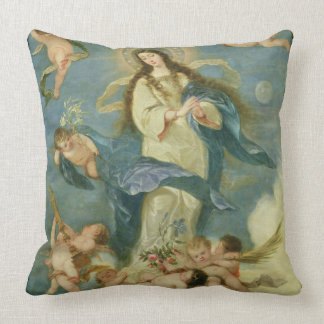 The Immaculate Conception Cushion