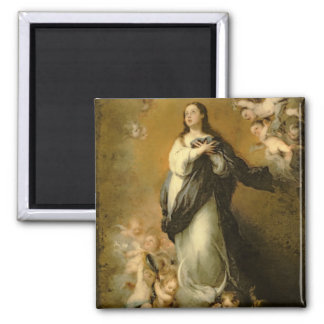 The Immaculate Conception Magnet