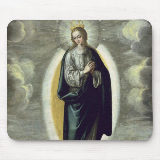 The Immaculate Conception Mouse Mat
