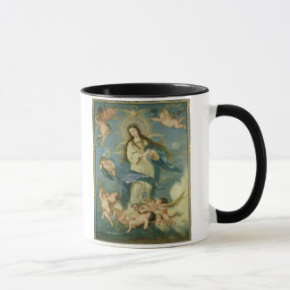 The Immaculate Conception Mug