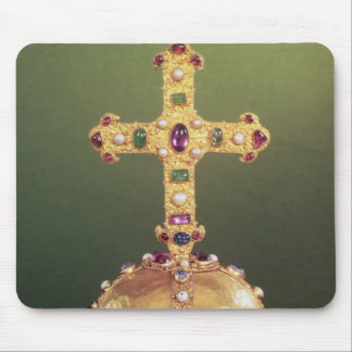 The Imperial Orb Of the Holy Roman Emperors Mouse Pad