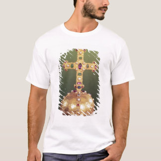 The Imperial Orb Of the Holy Roman Emperors T-Shirt