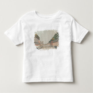 The Imperial Palace in Peking Toddler T-Shirt