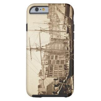 The Imperial Yacht 'La Reine Hortense' at Le Havre Tough iPhone 6 Case