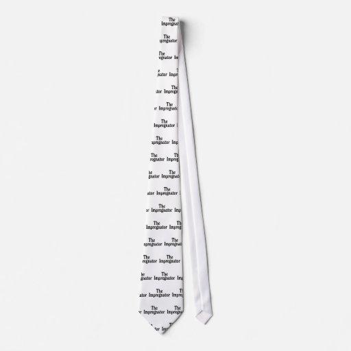 The Impregnator Tie
