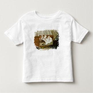 The Improvised Ambulance Toddler T-Shirt