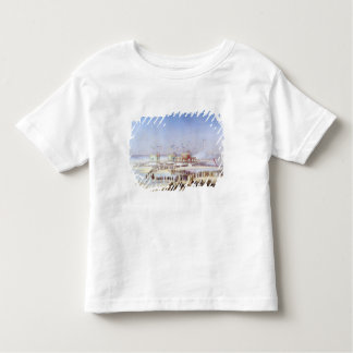 The Inauguration of the Suez Canal Toddler T-Shirt