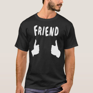 The Inbetweeners - Friend T-Shirt