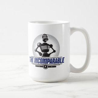 The Incomparable Mug
